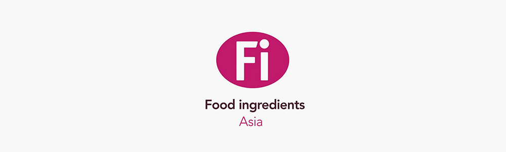Food Ingredients Asia, 3-5 October 2018